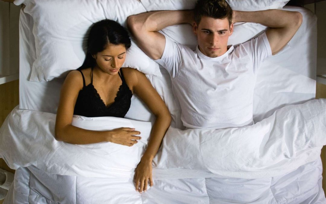 Simple tips to have good sexual health
