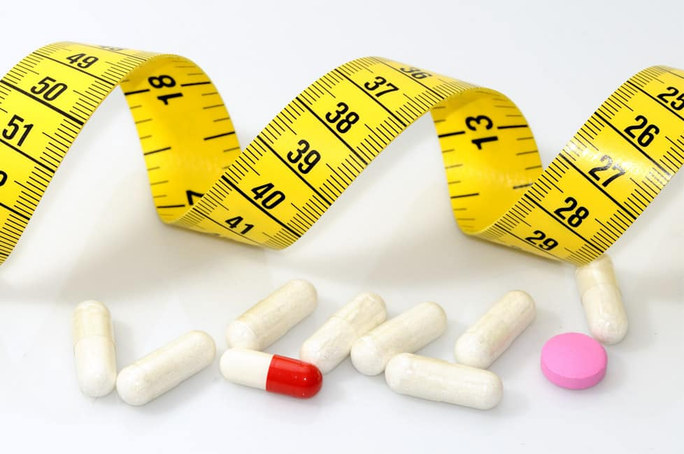 Supplements For Weight Loss