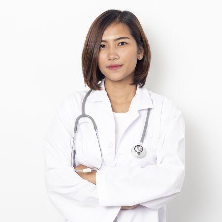 Photo of Tina Liu, RD