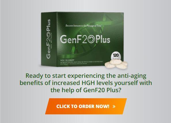 GenF20 Plus website screenshot